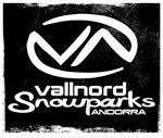 Vallnord Snowparks